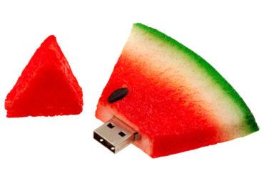 Watermelon USB
