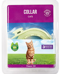 SPENCERS  CAT COLLARS