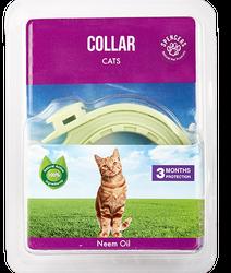 SPENCERS  CAT COLLARS