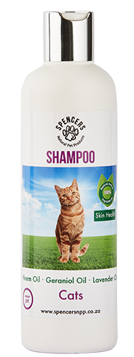 SPENCERS  SHAMPOO FOR CATS