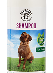 SPENCERS  SHAMPOO FOR DOGS