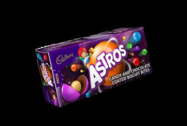 Astros – 150g