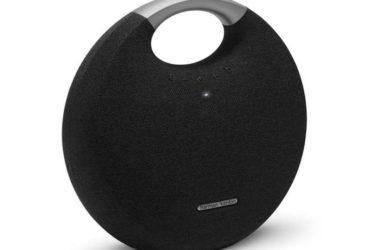 Harman Kardon Onyx Studio 5 – Portable Bluetooth