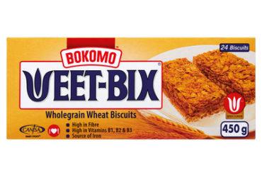Bokomo Weet-Bix – 450g