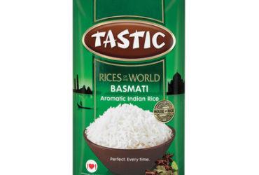 Tastic Aromatic Basmati Rice – 1kg