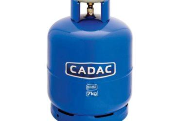 CADAC Gas Cylinder – 7kg