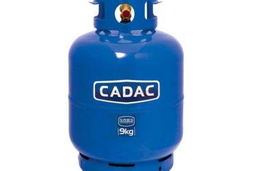 CADAC Gas Cylinder – 9kg