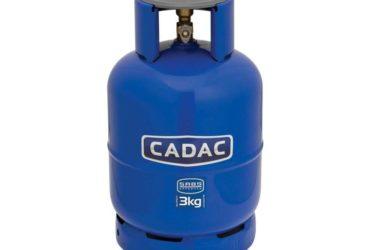 CADAC Gas Cylinder – 3kg