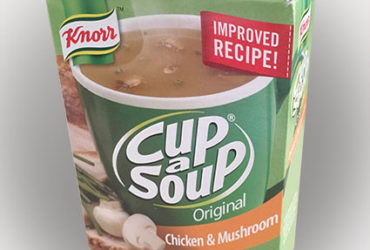 Knorr® Cup-a-soup