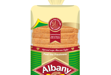 Albany® Superior LOW G.I. White Bread