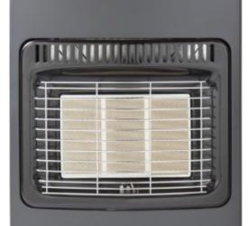 Goldair 3 Panel  Gas Heater – 3A61