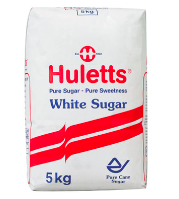 Huletts White Sugar – 5kg