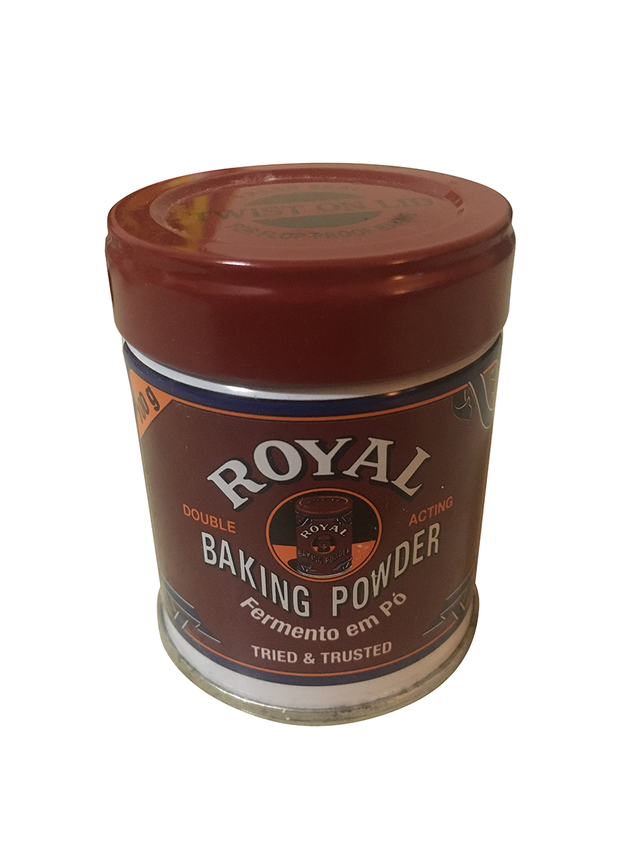 Royal Baking Powder 100g