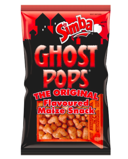 Ghost Pops ®